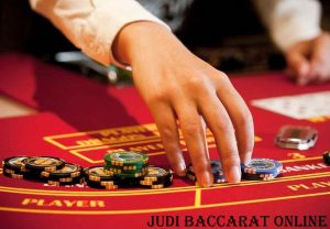 Daftar Baccarat Online Uang Asli