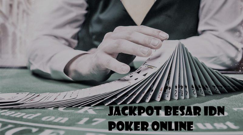 IDN Poker Online Terseru