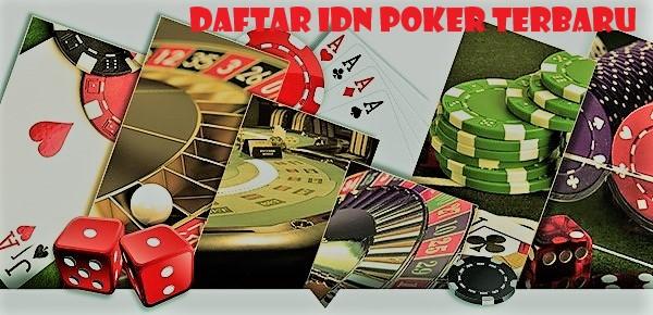 Bermain Judi Idn Poker Online
