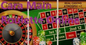 Bonus Roulette Online Terbesar Saat Ini